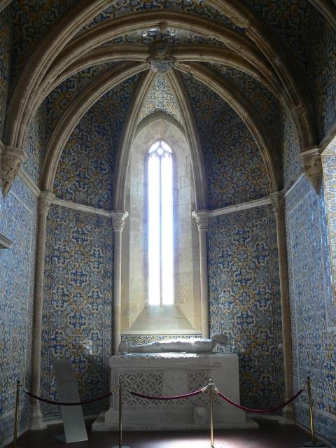kathedraal Faro