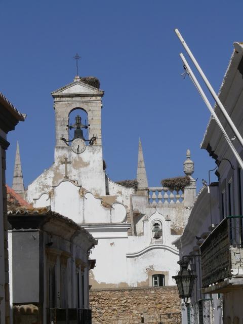 Stadspoort Faro
