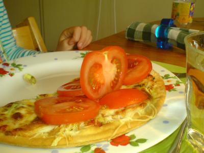 Tonny's pizza
